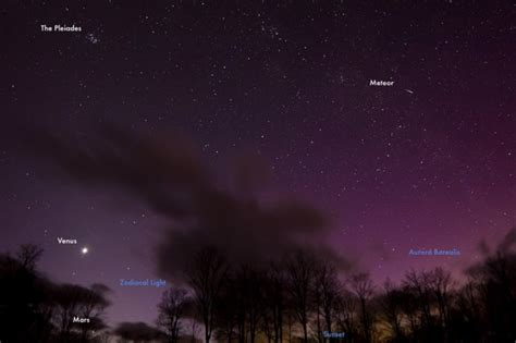 awesome st paddy s day today s image earthsky