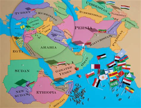 new mideast map after iraq the atlantic