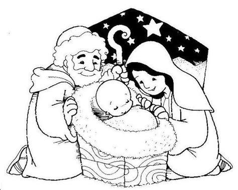 imagenes de navidad dibujos animados dibujos animados navidenos para colorear pesebre dibujos