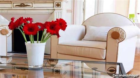 ideas para decorar la casa sin gastar dinero decorar la sala de la casa sin gastar mucho dinero youtube