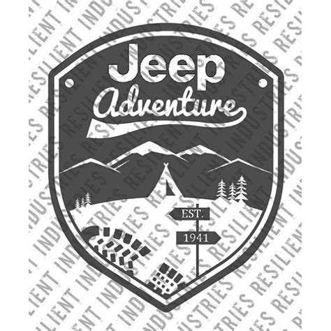 jeep stickers for 1000 ideas about jeep stickers on 2005 toyota