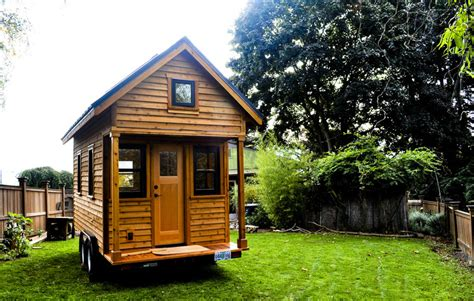 Australians Love Tiny Houses So Why Aren T More Of Us Tiny House Builders In Australia