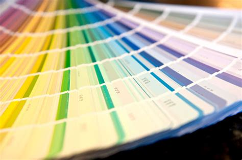 how to the paint color for your room
