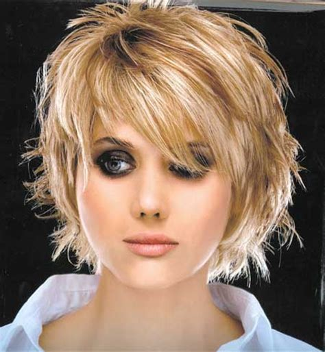 best hair color ideas for short hair short hairstyles