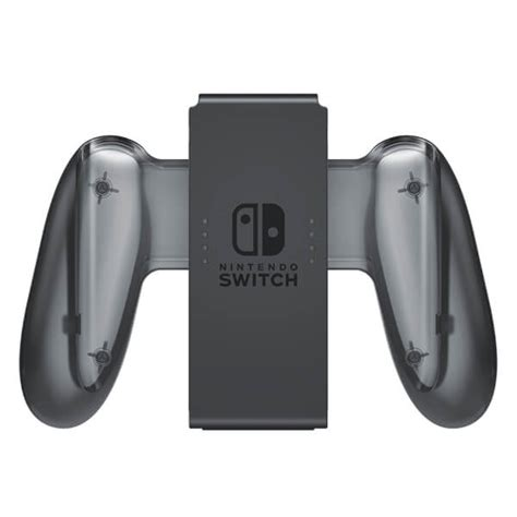 nintendo switch con charging grip nintendo official