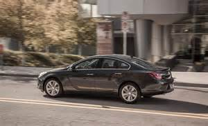 Regal Buick 2014 Caranddriver