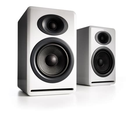 Best Looking Bookshelf Speakers How Do Speakers Work How Electronic Devices Work