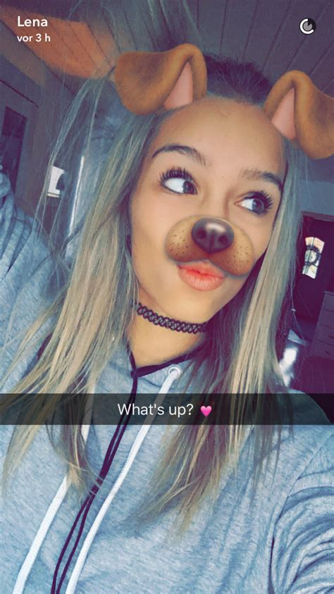 tattoo girl snapchat after a musically a snap lisa and lena