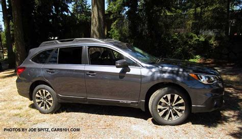 subaru outback carbide 2015 subaru outback carbide gray images