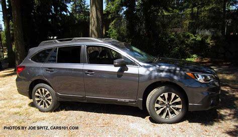 subaru outback carbide gray 2015 outbacks by html autos post