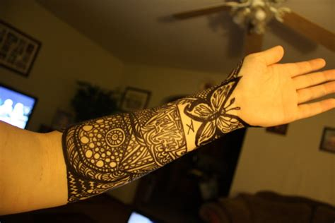 tattoo ink poisoning ink poisoning underside love by ryosukeofdark on deviantart