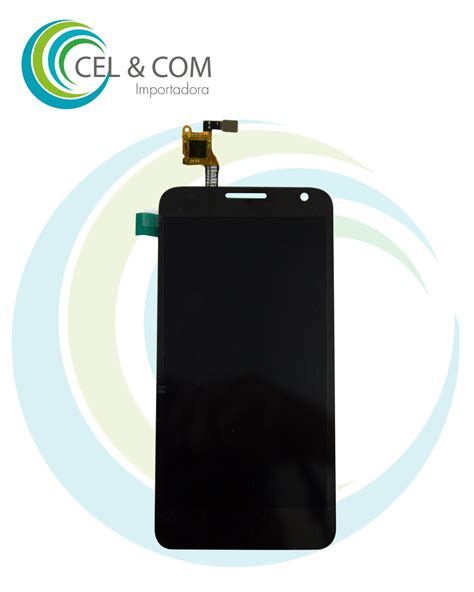 Mini Touch Ls by Pantalla Lcd Touch Alcatel One Touch Idol 2 Mini S 6036