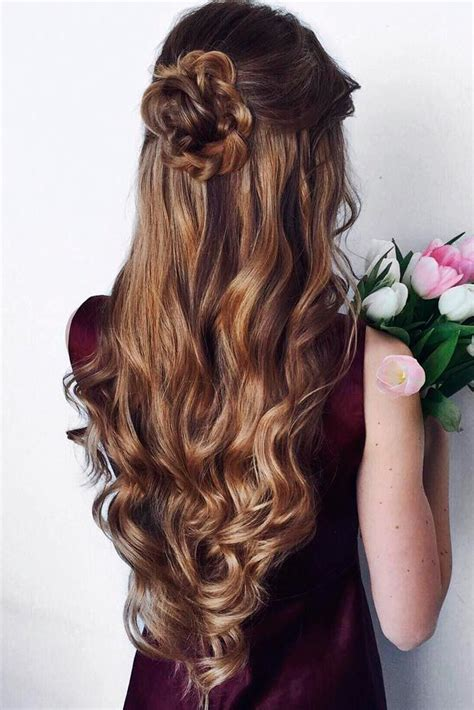 long evening hairstyle 1970s 17 best images about hairstyles on pinterest easy long