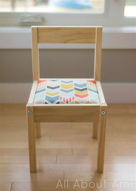 colorful diy ikea sigurd bench hack shelterness 18 diy ikea latt table and chairs hacks shelterness