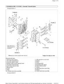 2006 Kia Spectra Shift Solenoid Kia Sedona Transmission Pan Location Get Free Image