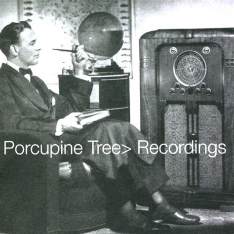 Burning Shed Porcupine Tree by Recordings