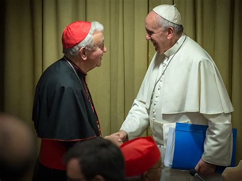 pope francis shakes up important congregation for bishops the two synod pastoral letter 2015 news home catholic news