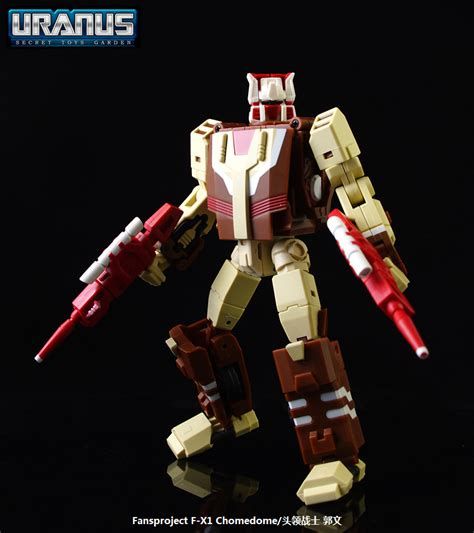 Transformers Function X1 Chromedome 301 moved permanently