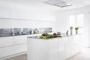 Elements of trending modern kitchens