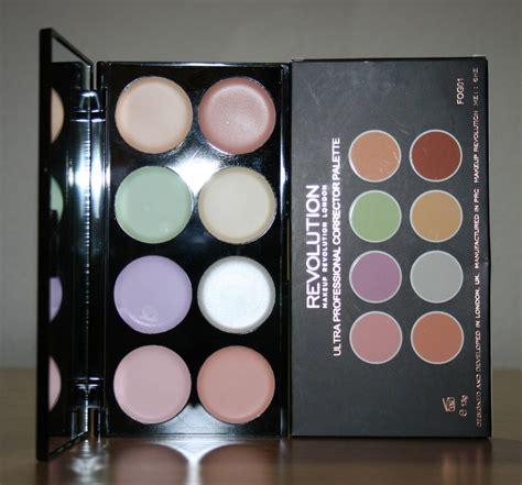 Makeup Revolution makeup revolution ultra bronze palette review makeup