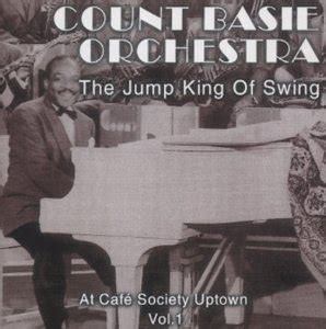 king of swing music count basie jump king of swing i com music