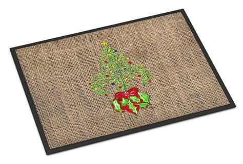 Fleur De Lis Doormat by Tree Fleur De Lis Door Mat Doormat Walmart