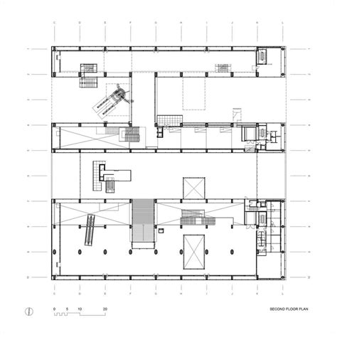 art studio floor plan aeccafe archshowcase