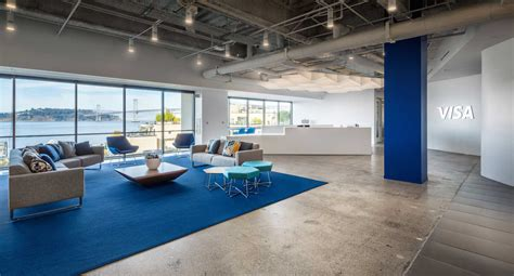 Visa San Francisco Office by Visa S Story When Digital Transformation Begs For