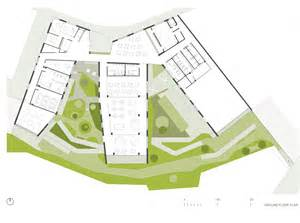 Day Care Centre Floor Plans Gallery Of Day Care Center For Elderly Francisco