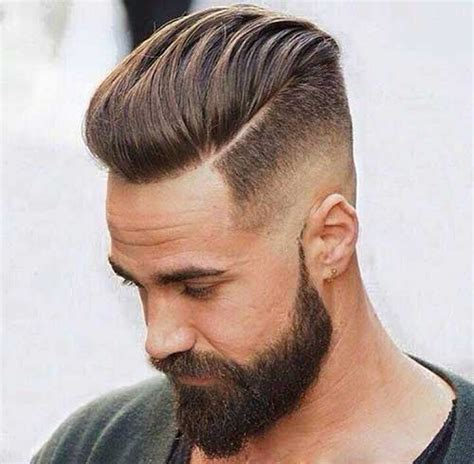 Undercut Hairstyle by 20 Undercut Hairstyles Mens Hairstyles 2018