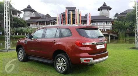film everest kapan tayang all new ford everest siap disiksa di chiang rai thailand