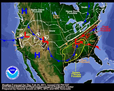usa weather map radar national weather forecast 171 earth