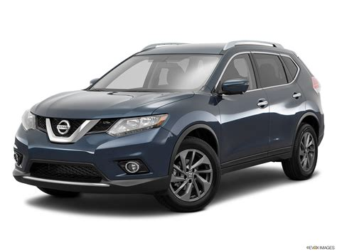 nissan rode 2016 nissan rogue 174 inland empire empire nissan