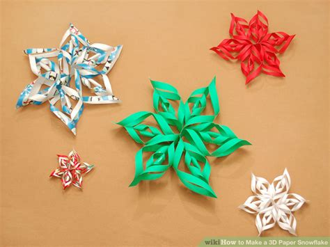 How To Make 3d Paper Crafts - recycled magazine crafts just imagine daily dose of