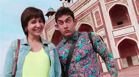 film india pk aamir khan s pk becomes bollywood s highest grossing