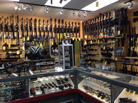 phoenix indoor range gun shop ltd opening hours 4706