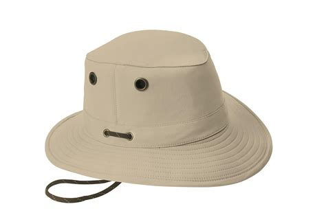 lt5b nylon lightweight breathable wide brim safari hat by