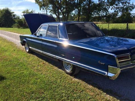 1966 Chrysler Newport For Sale by 1966 Chrysler Newport For Sale Chrysler Newport 1966 For