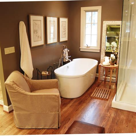 brown bathroom decor 23 brown bathroom designs decorating ideas design