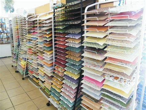 Handmade Craft Stores - paper crafts supplies find craft ideas