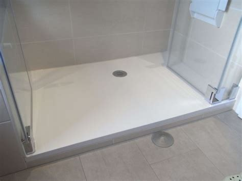 dusche ohne duschwanne duschwanne bodengleich gispatcher