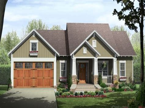 Craftsman Style House Plans One Story by Single Story Craftsman House Plans Home Style Craftsman