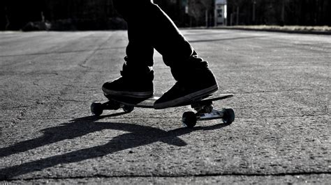 best skateboarding skateboard wallpaper black and white www pixshark