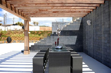 Best Outdoor Fireplace - how to design the best outside dining decor advisor