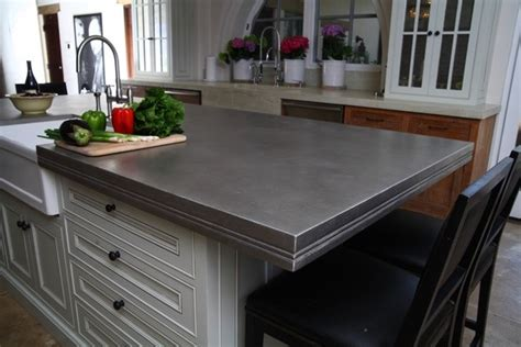 Pewter Countertops Cost topanga pewter countertop francois co kitchen