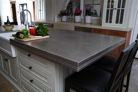 Pewter Countertop topanga pewter countertop francois co kitchen worktops atlanta by francois co