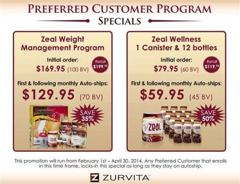 weight management zeal zeal weight loss program