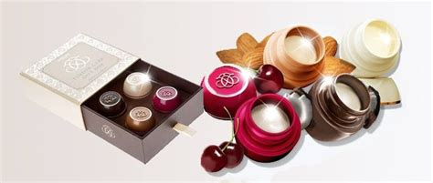 B Gb001 1 Gift Box Kecil tender care giftbox oriflame tender care