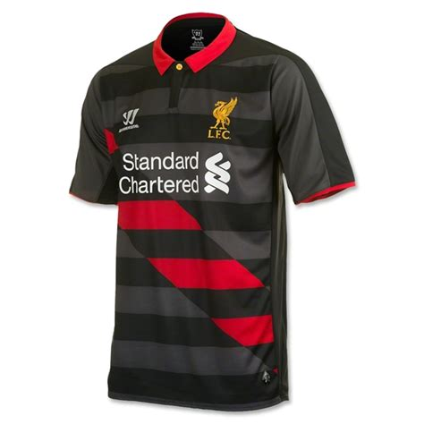 Jersey Liverpool Away 1415 liverpool 14 15 third soccer jersey liverpool