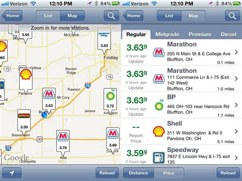 map your trip app the best websites apps and digital tools for planning rv